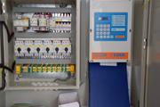 Шкаф электрический для сушильных камер