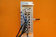 Устройство измерения для сушильных камер